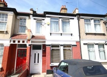 Thumbnail 3 bed terraced house to rent in Charnwood Road, South Norwood, London