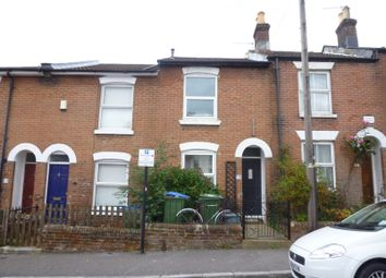 2 bed terraced house to rent in Peterborough Road, Inner Avenue, Southampton SO14
