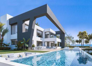 Thumbnail 4 bed villa for sale in La Paloma, Manilva, Malaga Manilva