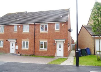 2 bed end terrace house for sale in Brookville Crescent, Slatyford, Newcastle Upon Tyne NE5