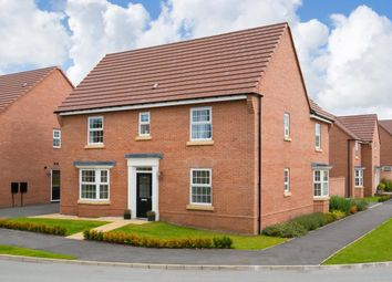 Thumbnail 4 bed detached house for sale in Hook Lane, Westergate, Chichester