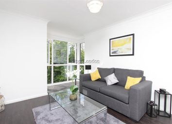 Thumbnail 1 bed flat to rent in Clayponds Avenue, South Ealing