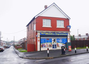 Thumbnail Commercial property for sale in The Middles Superstore, Middles Road, Craghead