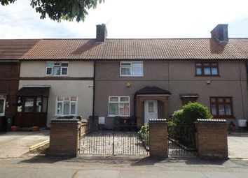 Thumbnail 3 bed terraced house for sale in Valence Avenue, Becontree, Dagenham