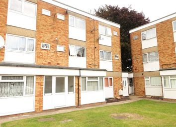 Thumbnail 2 bed flat for sale in St Margarets Court, Milton Keynes