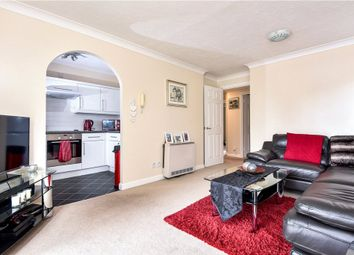 Thumbnail 2 bed flat for sale in Shaw Park, Crowthorne, Berkshire