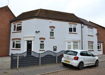 Thumbnail 4 bedroom detached house for sale in Elizabeth Way, Walsgrave, Coventry, West Midlands