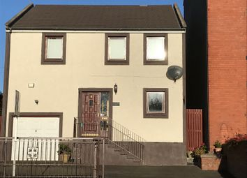 Thumbnail 4 bed property for sale in Broomhead Drive, Dunfermline, Fife