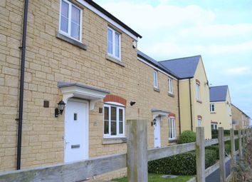 Thumbnail 3 bed terraced house for sale in Upper Court, Radstock