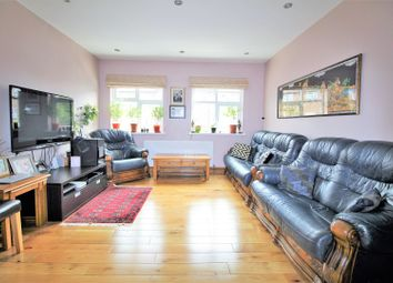 Thumbnail 4 bed flat for sale in Chiltern Drive, Surbiton