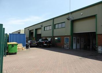 Thumbnail Light industrial to let in 713 Anchor Business Park, Castle Road, Sittingbourne, Kent