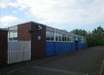 Thumbnail Office to let in Unit Metro Business Park, Clough Street, Hanley, Stoke-On-Trent, Staffordshire
