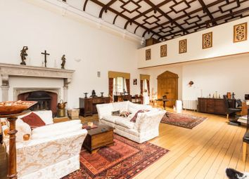 Thumbnail 5 bed property for sale in The Great Hall, Chudleigh, Newton Abbot