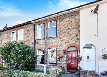 Thumbnail 3 bed terraced house for sale in Kyme Road, Hornchurch