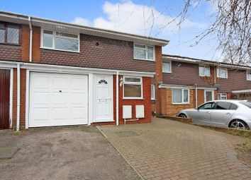 Thumbnail 2 bed flat for sale in Norseman Way, Greenford