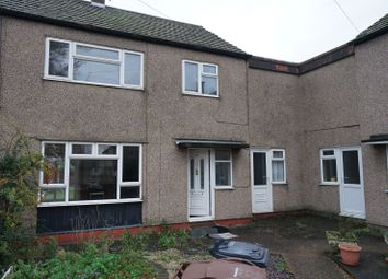 Thumbnail 4 bed end terrace house to rent in Curzon Crescent, Barking
