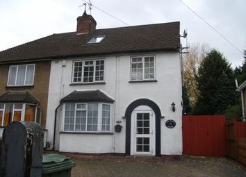 Thumbnail 6 bed semi-detached house to rent in Headley Way, Headington, Oxford