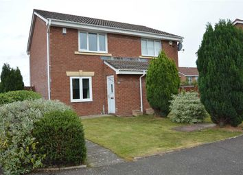 Thumbnail 2 bed semi-detached house for sale in Blair Atholl Gardens, Hamilton