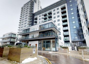 Thumbnail 1 bed flat for sale in Cornmill House Wharf Street, Deptford