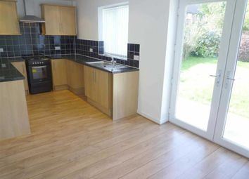 Thumbnail 3 bedroom terraced house to rent in Staton Avenue, Bolton, Bolton