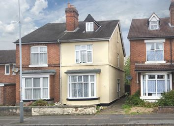 Thumbnail 4 bed semi-detached house for sale in Paget Road, Off Tettenhall Road, Wolverhampton