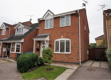 Thumbnail 3 bed end terrace house for sale in Acorn Way, Silverstone