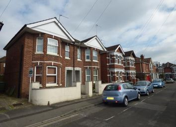 Thumbnail 5 bed semi-detached house for sale in Polygon, Southampton, Hampshire
