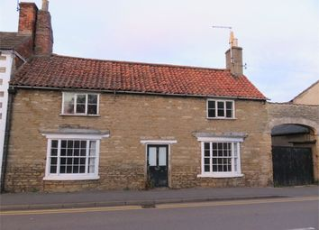 Thumbnail 3 bed link-detached house for sale in High Street, Market Deeping, Peterborough, Lincolnshire