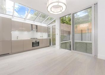 Thumbnail 2 bed flat for sale in Sherriff Road, West Hampstead, London