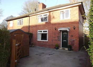 Thumbnail 3 bed semi-detached house for sale in Oakbank, Harrogate, North Yorkshire