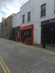 Thumbnail Retail premises to let in 3 Camden Passage, Islington, London