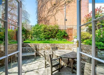 Thumbnail 2 bedroom end terrace house for sale in Rudall Crescent, Hampstead, London