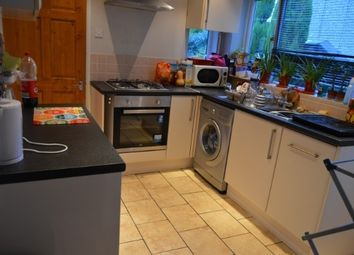 Thumbnail 3 bedroom terraced house to rent in Harris Street, Hartshill, Stoke-On-Trent