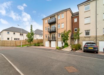 Thumbnail 2 bed flat for sale in Ostlere Road, Kirkcaldy