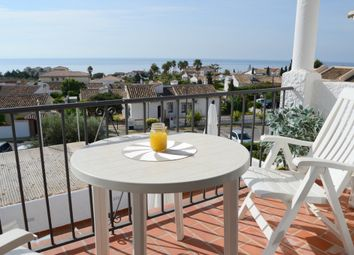 Thumbnail 2 bed apartment for sale in El Chapparral, Mijas Costa, Mijas, Málaga, Andalusia, Spain