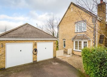 4 bed detached house for sale in Germander Way, Bicester OX26