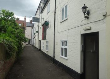 Thumbnail 2 bed flat for sale in Worcester Street, Monmouth