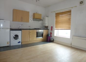 Thumbnail 2 bedroom flat to rent in Railway Street, Splott