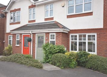 Thumbnail 3 bed terraced house for sale in Fieldfare Court, Chorley