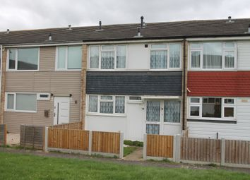 3 bed terraced house for sale in Chatfield Way, Pitsea, Basildon SS13
