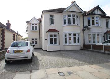 Thumbnail 2 bed flat for sale in Teddington Villas, Shakespeare Drive, Westcliff-On-Sea