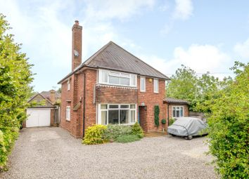 Thumbnail 4 bedroom detached house for sale in Ronald Road, Beaconsfield