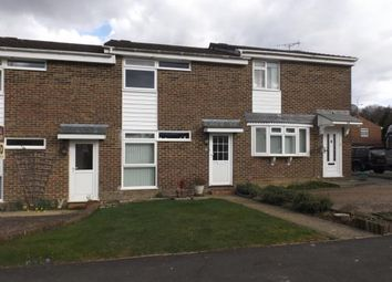 Thumbnail 2 bed terraced house for sale in Larches Way, Crawley Down, West Sussex