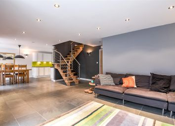 Thumbnail 3 bed detached house for sale in Beechcroft Road, London