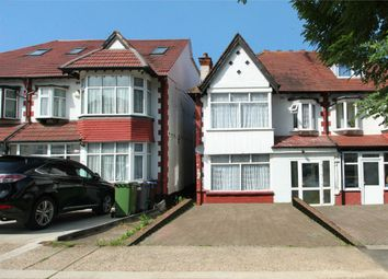 Thumbnail 3 bed semi-detached house to rent in Park Chase, Wembley