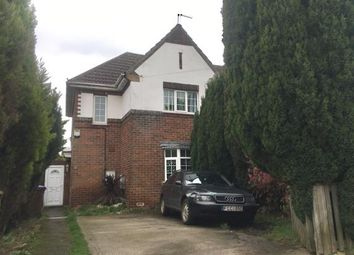 Thumbnail 3 bed semi-detached house for sale in Jubilee Avenue, Boston, Lincs, England