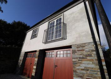 Thumbnail 2 bed flat to rent in St. Germans, Saltash