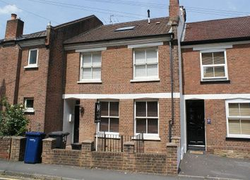 Thumbnail 2 bedroom flat for sale in Croft Road, Godalming