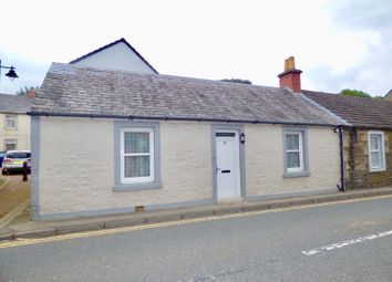 Thumbnail 1 bed semi-detached bungalow for sale in High Street, Langholm, Dumfries And Galloway