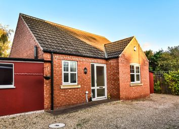 Thumbnail 3 bed bungalow for sale in Bunkers Hill, Lincoln